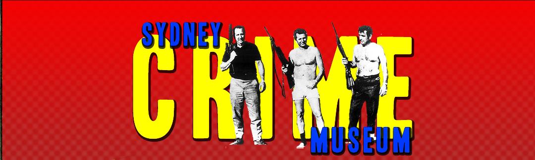 Twenty Crime Bosses – Sydney Crime Museum